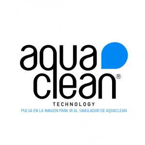 Visual Aqua clean Digar Kiona Madrid